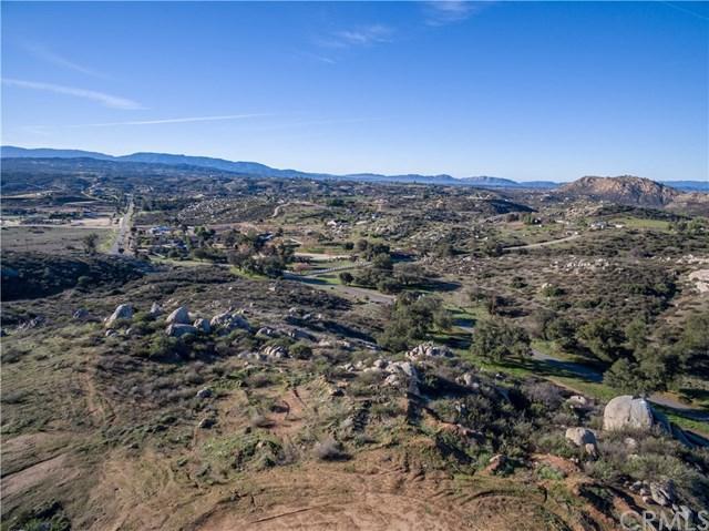 0 De Portola, Temecula, CA  (#SW19018215) :: The Laffins Real Estate Team