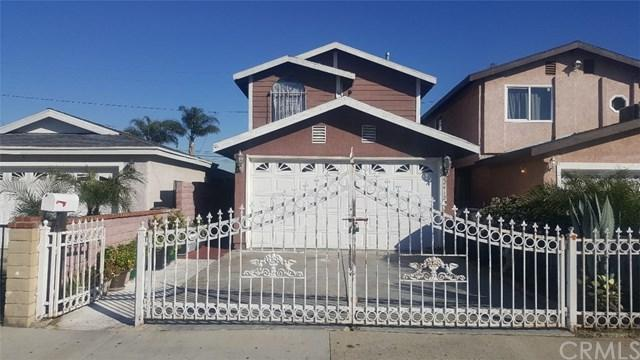 22412 Funston Avenue, Hawaiian Gardens, CA 90716 (#CV19017893) :: Team Tami