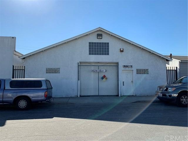 1508 W 15th Street, Long Beach, CA 90813 (#IN19018879) :: Fred Sed Group