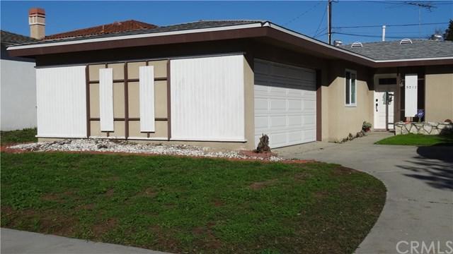 5017 Garnet Street, Torrance, CA 90503 (#SB19017198) :: Team Tami