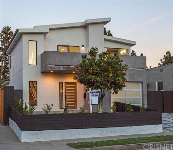 4161 Garden Avenue, Atwater Village, CA 90039 (#SR19019199) :: Team Tami