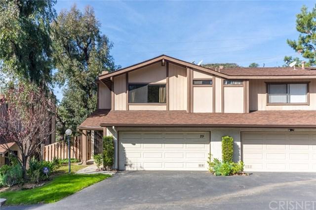 10831 Roycroft Street #29, Sun Valley, CA 91352 (#SR19019243) :: The Marelly Group   Compass
