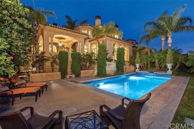 4 Sailview, Newport Coast, CA 92657 (#NP19016385) :: Allison James Estates and Homes