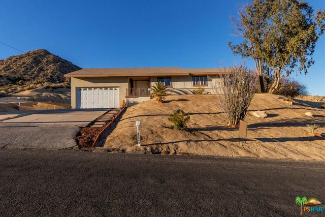 53988 Pinon Drive, Yucca Valley, CA 92284 (#19427386PS) :: Jacobo Realty Group