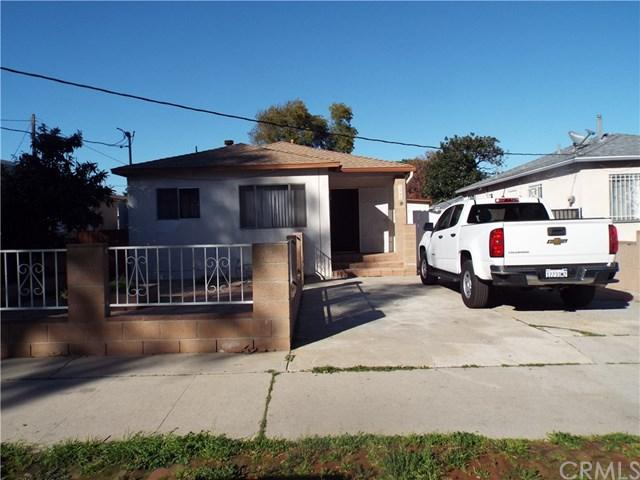 1505 W 224th Street, Torrance, CA 90501 (#SB19019534) :: The Laffins Real Estate Team