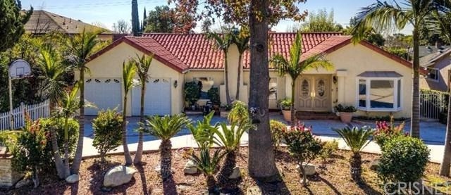 1844 E Mendocino Street, Altadena, CA 91001 (#SR19015541) :: RE/MAX Innovations -The Wilson Group