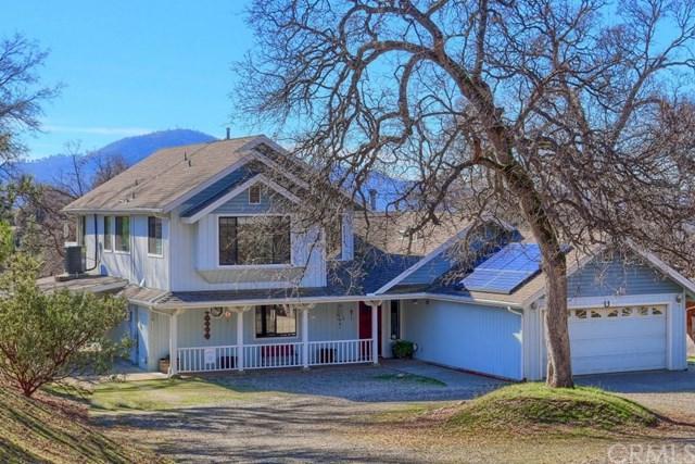 42382 Maples Lane, Oakhurst, CA 93644 (#FR19019594) :: The Laffins Real Estate Team