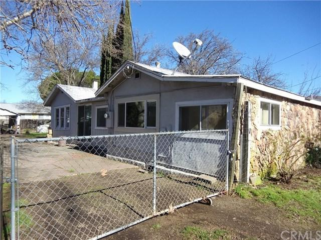 14860 Lelabelle Boulevard, Clearlake, CA 95422 (#LC19017905) :: The Laffins Real Estate Team
