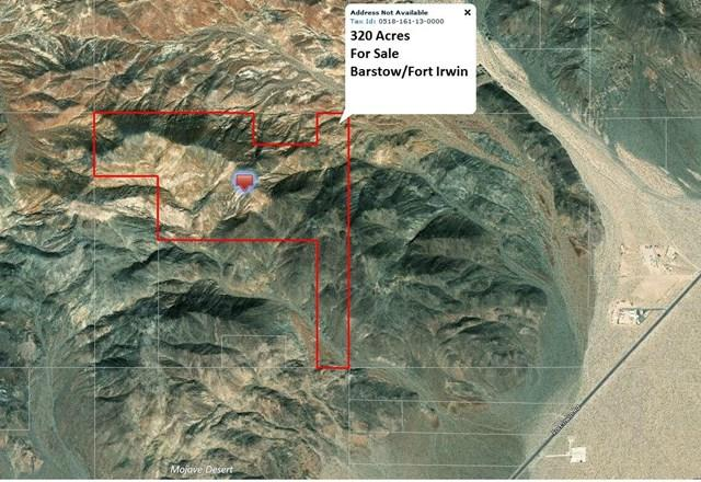 518161-13 Near Fort Irwin Road - Photo 1