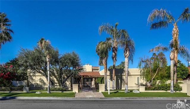 73086 Willow Street, Palm Desert, CA 92260 (#219002911DA) :: Allison James Estates and Homes