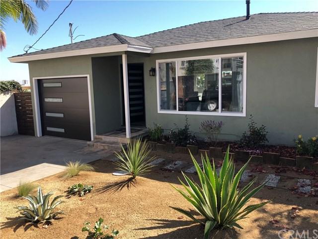 1256 14th Street, Hermosa Beach, CA 90254 (#SB19020056) :: Team Tami
