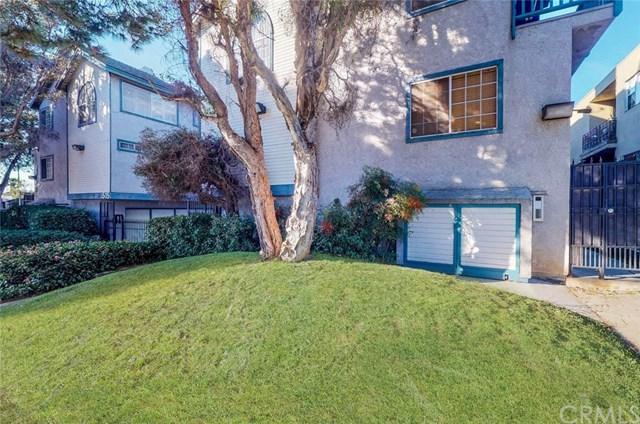 519 E Hazel Street #13, Inglewood, CA 90302 (#SB19019965) :: The Laffins Real Estate Team