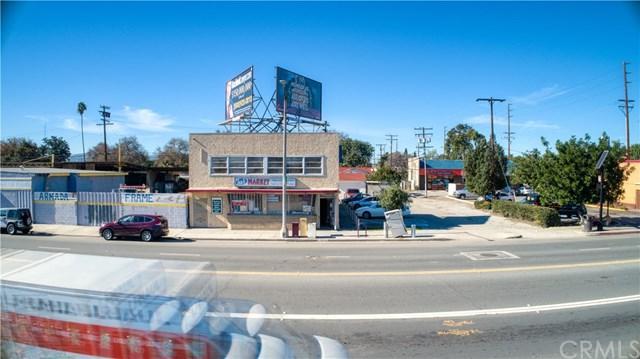 2569 Santa Fe Avenue, Long Beach, CA 90810 (#OC19020336) :: Fred Sed Group