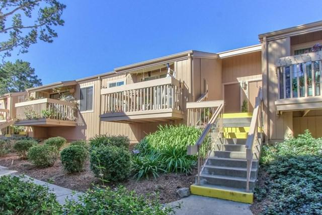 300 Glenwood Circle #146, Monterey, CA 93940 (#ML81736663) :: Pismo Beach Homes Team