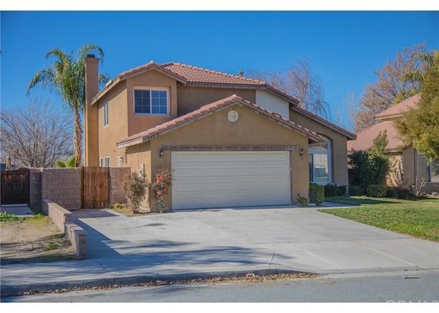 25971 Emmanuel Lane, Hemet, CA 92544 (#CV19020802) :: The Costantino Group | Cal American Homes and Realty