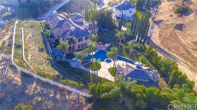 6 Morgan Road, Bell Canyon, CA 91307 (#SR19020835) :: The Marelly Group | Compass