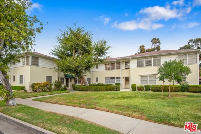 4137 Perlita Avenue B, Los Angeles (City), CA 90039 (#19428700) :: Team Tami