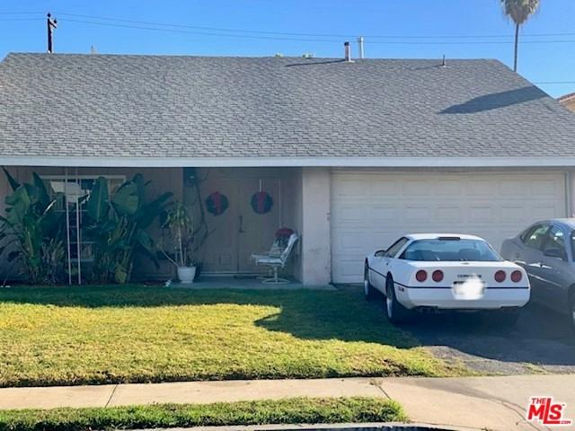16312 S Visalia Avenue, Carson, CA 90746 (#19428714) :: RE/MAX Innovations -The Wilson Group
