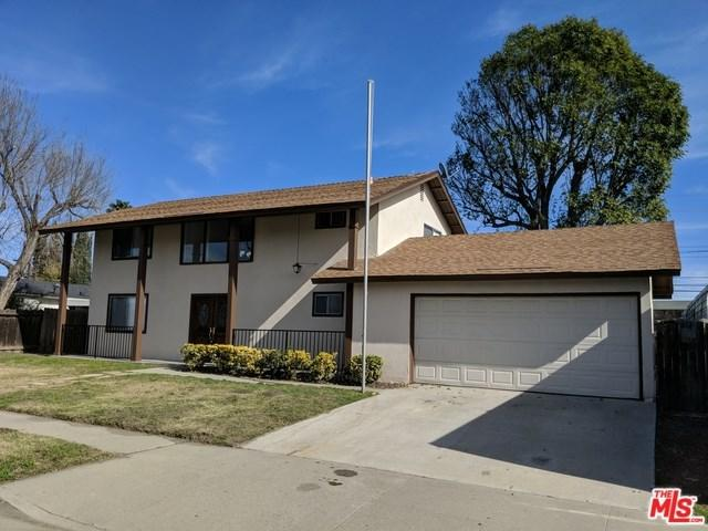 1162 Borden Street, Simi Valley, CA 93065 (#19427200) :: The Marelly Group | Compass