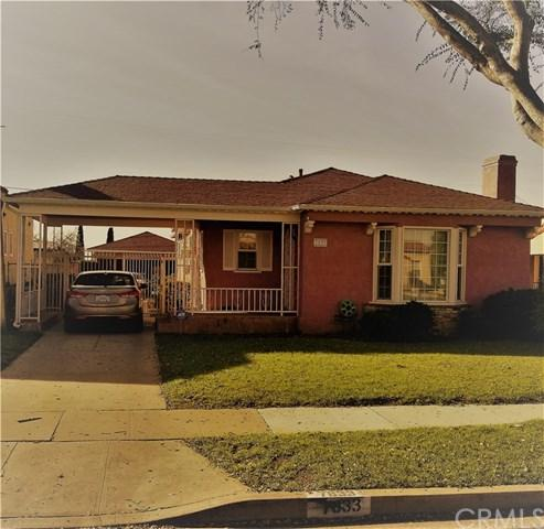 7833 West Boulevard, Inglewood, CA 90305 (#SB19021508) :: Z Team OC Real Estate