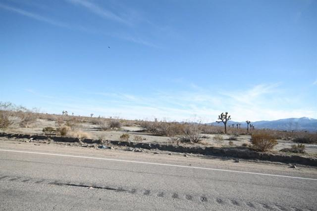 0 Hwy 18 (Palmdale Rd) Road - Photo 1