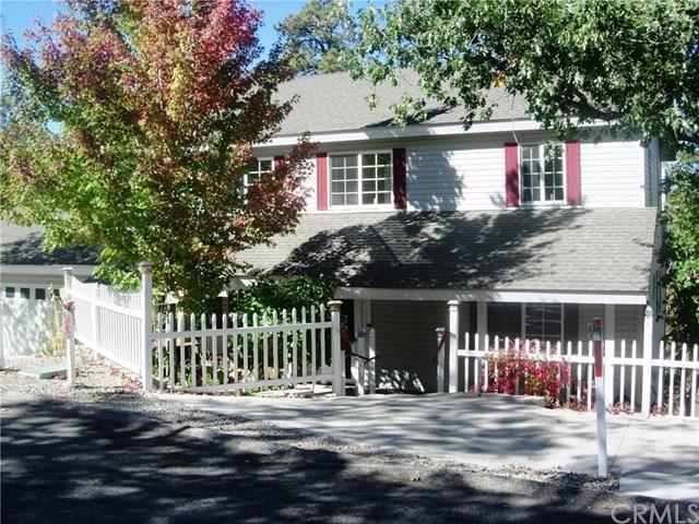 440 Orange Avenue, Big Bear, CA 92386 (#OC19021362) :: Team Tami
