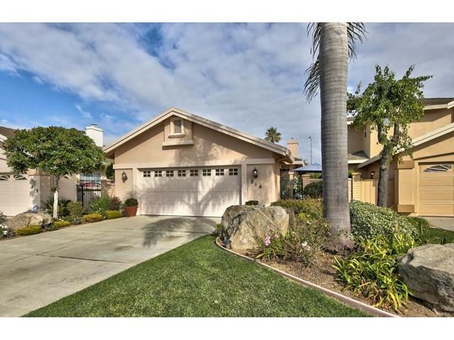 216 Montclair Lane, Salinas, CA 93906 (#ML81736978) :: Pismo Beach Homes Team