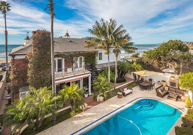 951 Sunset Cliffs Blvd, San Diego, CA 92107 (#190005649) :: The Laffins Real Estate Team