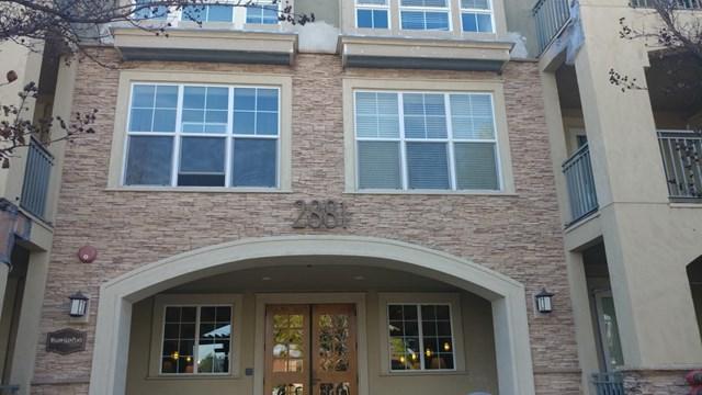 2881 Meridian Avenue #126, San Jose, CA 95124 (#ML81737016) :: Fred Sed Group