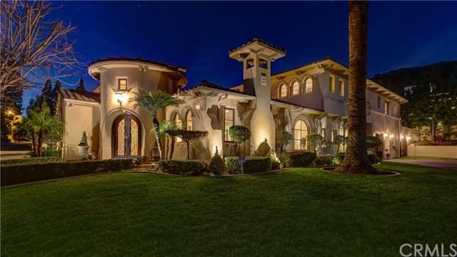 2505 Mesa Terrace, Upland, CA 91784 (#CV19020590) :: Mainstreet Realtors®