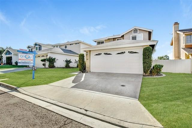 7908 Tinaja Ln, San Diego, CA 92139 (#190005981) :: OnQu Realty