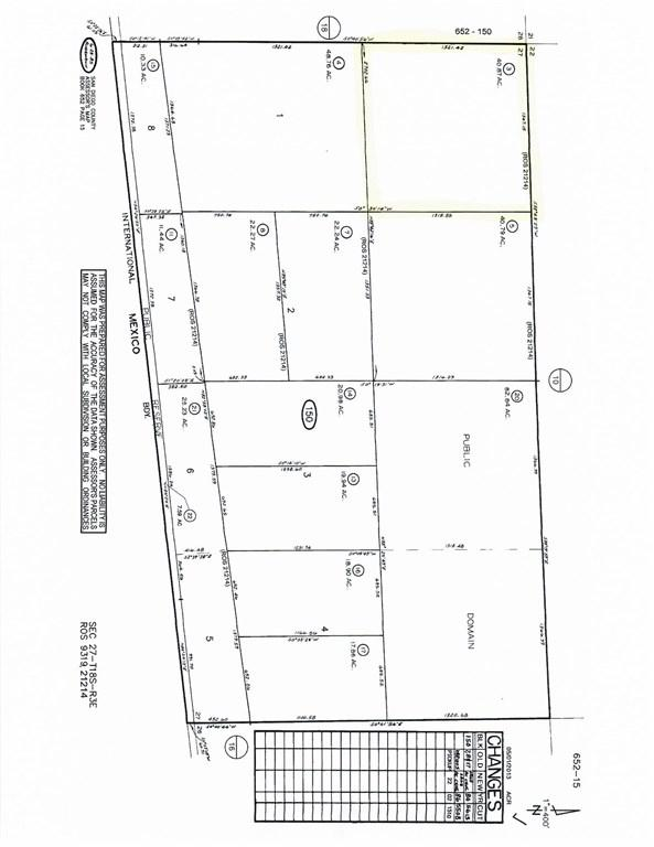 Tecate Mission Rd, Tecate, CA 91980 (#190005988) :: Jacobo Realty Group