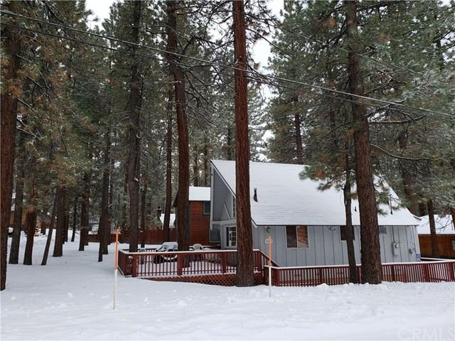 39907 Forest Road, Big Bear, CA 92315 (#EV19020048) :: RE/MAX Innovations -The Wilson Group