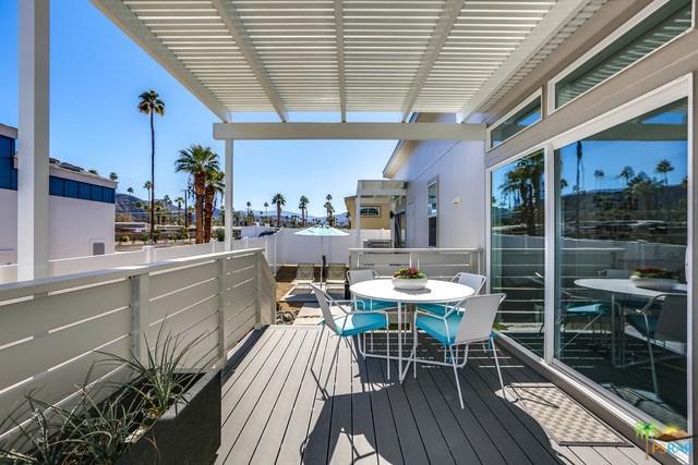226 Lei Drive, Palm Springs, CA 92264 (#19429714PS) :: Go Gabby