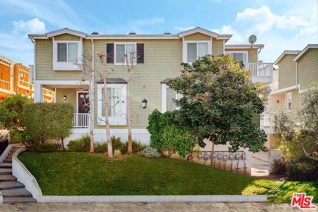 1208 Tennyson Street #7, Manhattan Beach, CA 90266 (#19429742) :: Team Tami