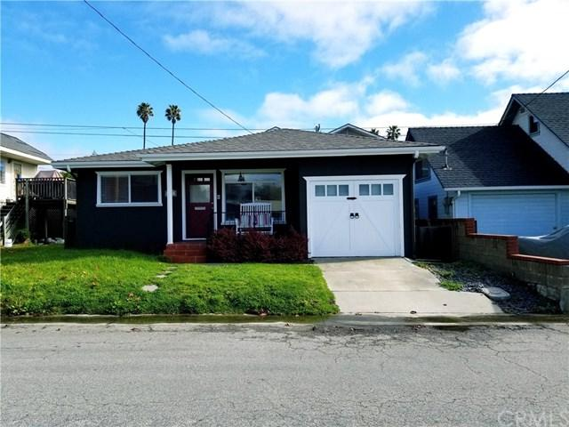 241 Placentia Avenue, Pismo Beach, CA 93449 (#PI19023220) :: Pismo Beach Homes Team