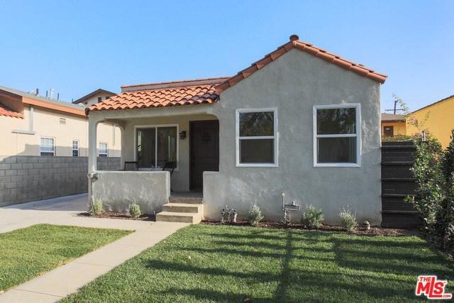 3004 Acresite Street, Los Angeles (City), CA 90039 (#19423546) :: Team Tami