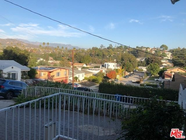 1640 Linda Rosa Avenue, Eagle Rock, CA 90041 (#19429946) :: Team Tami
