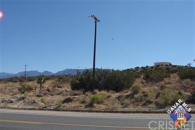 0 Vac/Mt Emma Pav /Vic 82nd Ste, Littlerock, CA 93550 (#SR19024258) :: The Laffins Real Estate Team