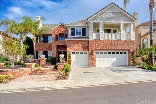 17513 Cloverdale Way, Yorba Linda, CA 92886 (#PW19023345) :: J1 Realty Group