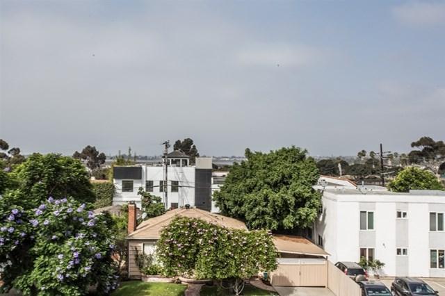 2451 Chicago St #12, San Diego, CA 92110 (#190006163) :: The Laffins Real Estate Team