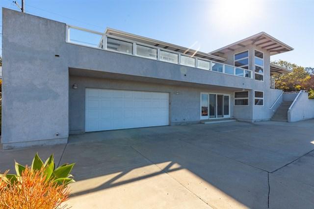 2305 Hartford St, San Diego, CA 92110 (#190006211) :: The Laffins Real Estate Team
