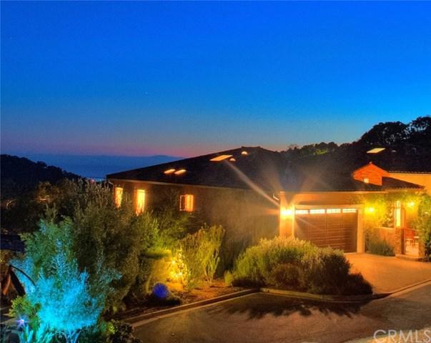 2835 Rock Wren Lane, Avila Beach, CA 93424 (#SP19022754) :: Pismo Beach Homes Team