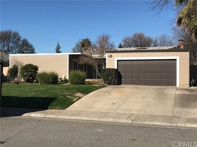 17 Quista Drive, Chico, CA 95926 (#SN19024570) :: The Laffins Real Estate Team