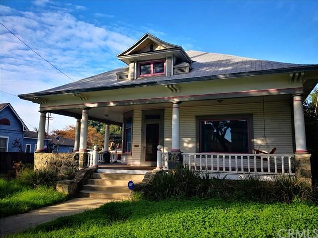 769 N Gordon Street, Pomona, CA 91768 (#TR19012064) :: Mainstreet Realtors®