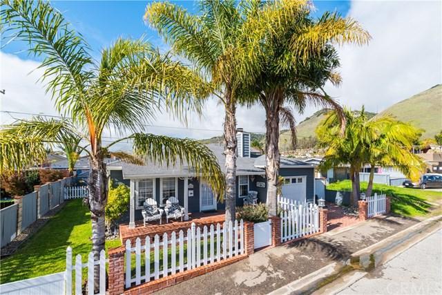 250 Placentia Avenue, Pismo Beach, CA 93449 (#PI19024763) :: Pismo Beach Homes Team