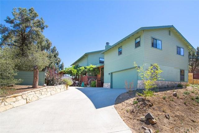 2436 Antelope Way, Pine Mountain Club, CA 93222 (#CV19024511) :: The Laffins Real Estate Team