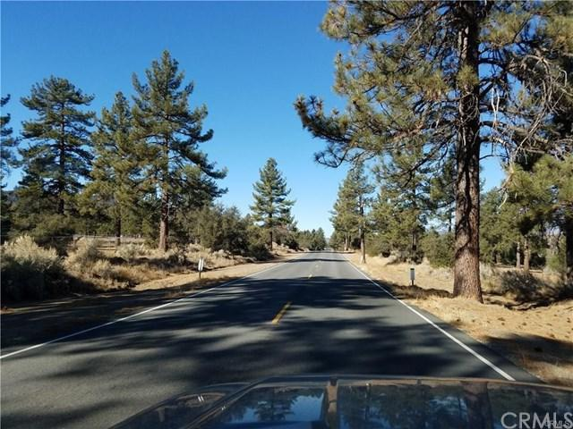 0 Hop Patch Spring Road, Mountain Center, CA 92561 (#SW19024854) :: Sperry Residential Group