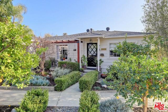 1016 Glen Arbor Avenue, Los Angeles (City), CA 90041 (#19429644) :: Team Tami