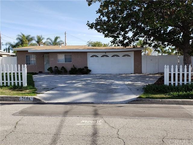 9595 Ramona Avenue, Montclair, CA 91763 (#OC19024836) :: The Laffins Real Estate Team